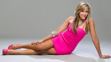 Lilian Garcia's Wiki: Net Worth