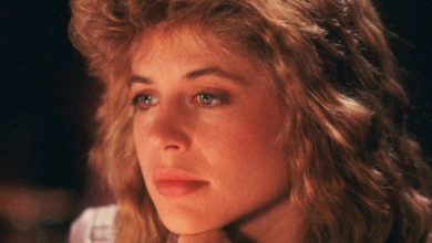 Who's Linda Hamilton? Bio: Net Worth