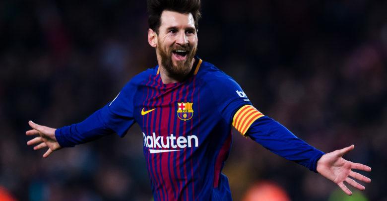Lionel Messi's Bio-Wiki: Net Worth
