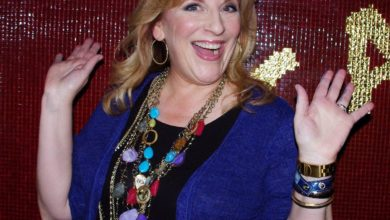 Lisa Lampanelli's Bio-Wiki: Weight