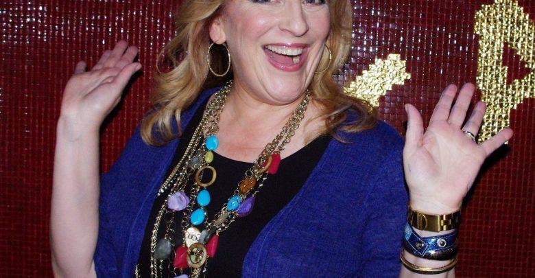 Lisa Lampanelli's Bio-Wiki: Weight