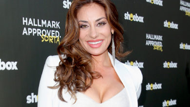 Who is Lizzie Rovsek? Bio: Net Worth