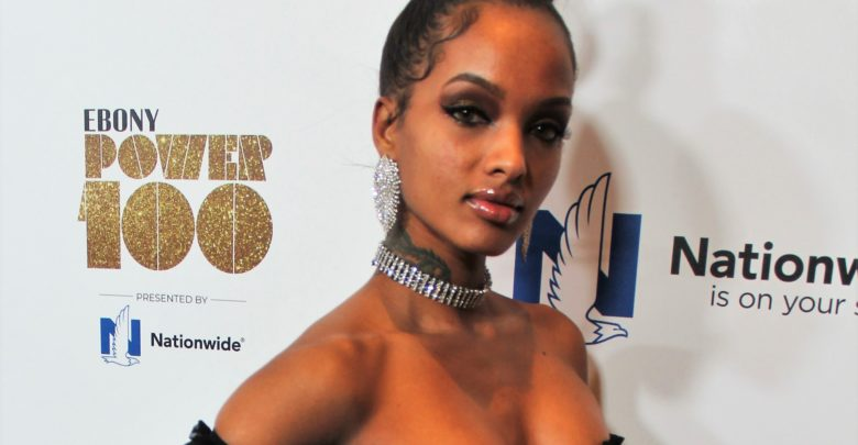 Who's Lola Monroe? Wiki: Net Worth