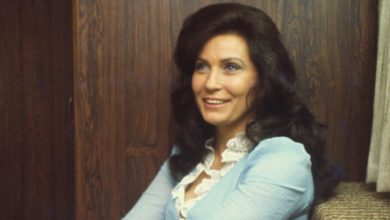 Loretta Lynn's Bio: Child