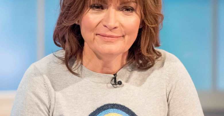 Lorraine Kelly's Bio: Daughter