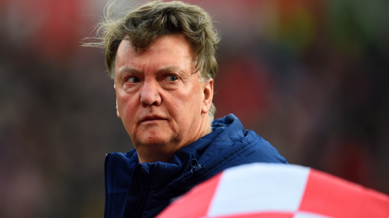 Louis Van Gaal's Wiki: Net Worth,Family,Daughter,Wife