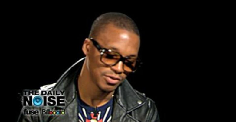 Who is Lupe Fiasco? Wiki: Net Worth