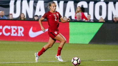 Who's Mallory Pugh? Wiki: Salary