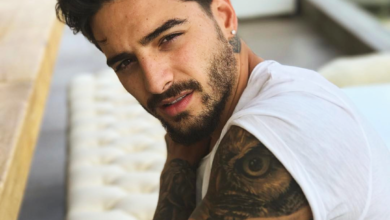 Maluma's Wiki-Bio: Girlfriend