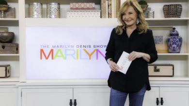 Who is Marilyn Denis? Bio: Diet