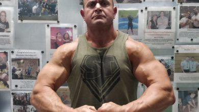 Who is Mark Bell? Wiki: Net Worth