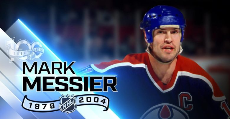 Mark Messier's Bio-Wiki: Wife