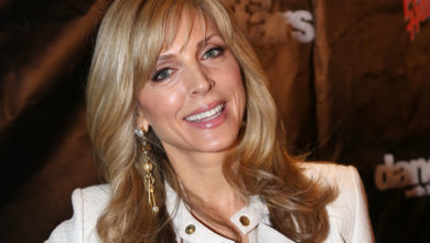 Who's Marla Maples? Bio: Net Worth