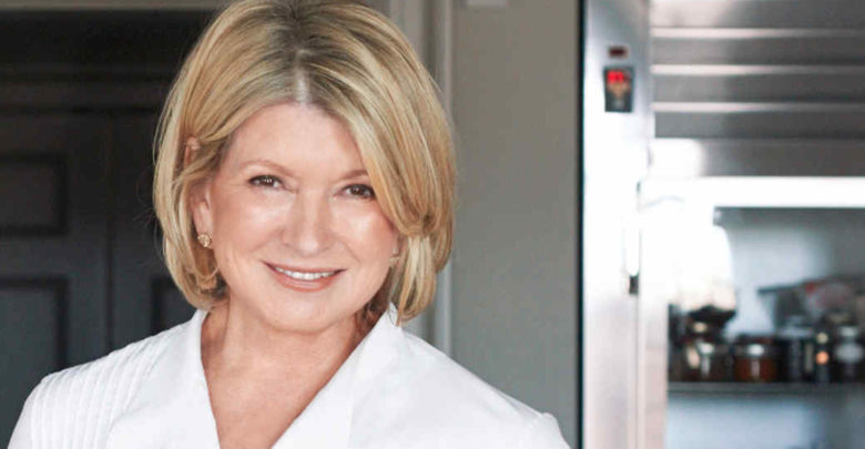 Martha Stewart's Wiki-Bio: Net Worth
