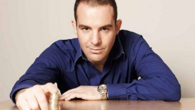 Who's Martin Lewis? Wiki: Money