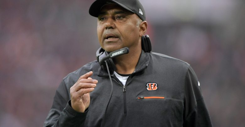 Who is Marvin Lewis? Wiki: Salary