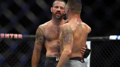 Who's Matt Brown? Wiki: Net Worth