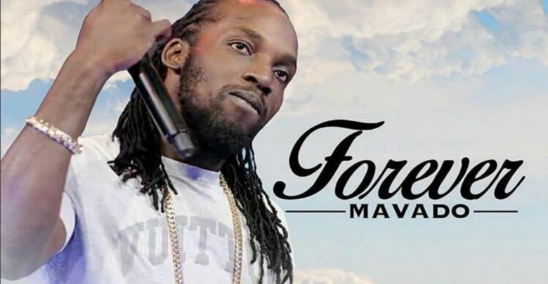 Mavado's Wiki-Bio: Net Worth