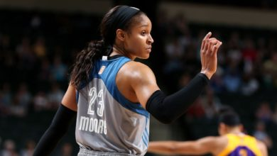 Who is Maya Moore? Bio: Net Worth