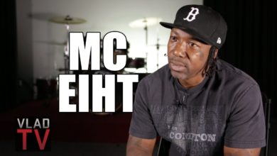 Who's MC Eiht? Bio: Net Worth