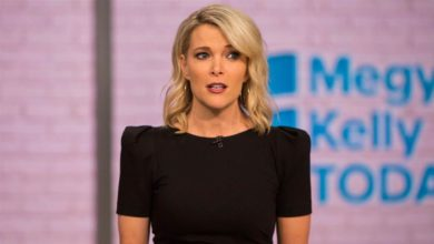 Who is Megyn Kelly? Bio: Today