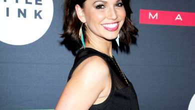 Who is Melissa Rycroft? Wiki: Husband