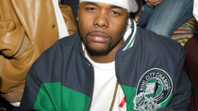Memphis Bleek's Bio: Net Worth