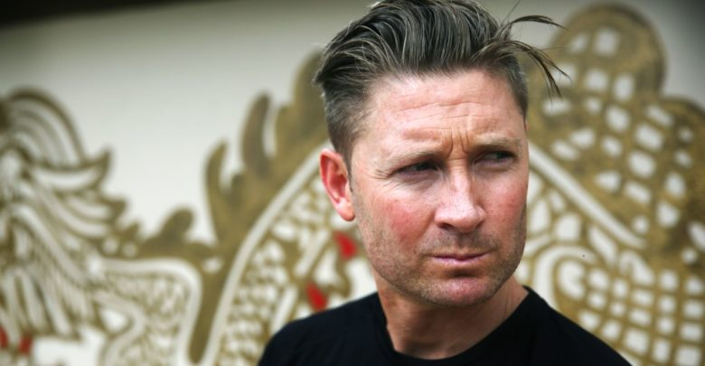 Who is Michael Clarke? Bio: Death