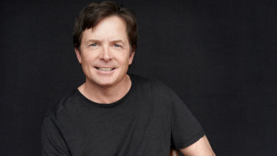 Michael J Fox's Wiki-Bio: Son