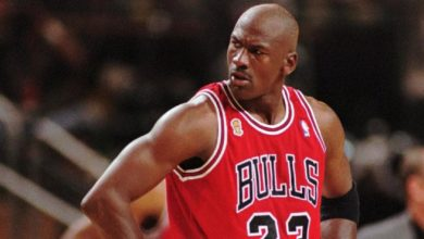 Who is Michael Jordan? Wiki: Car