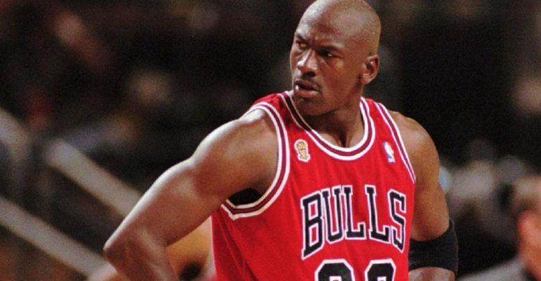 Who is Michael Jordan? Wiki: Car