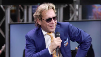 Michael Wekerle's Bio: Net Worth