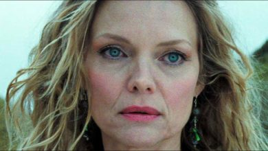 Michelle Pfeiffer's Wiki: Child