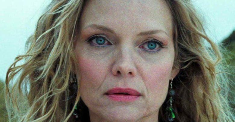 Michelle Pfeiffer's Wiki: Child