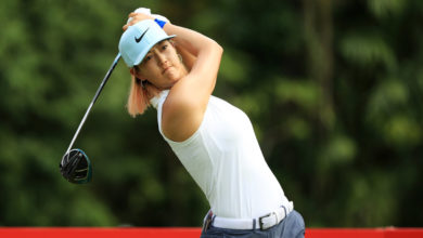 Michelle Wie's Wiki: Net Worth