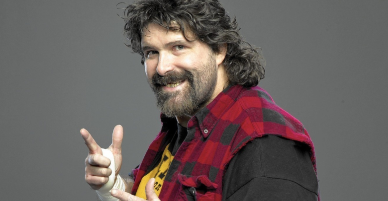 Mick Foley's Bio: Daughter
