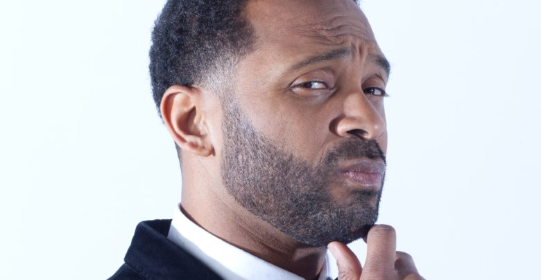 Mike Epps's Wiki: Net Worth