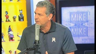 Who is Mike Golic? Bio: Wife