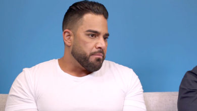 Mike Shouhed's Bio: Net Worth