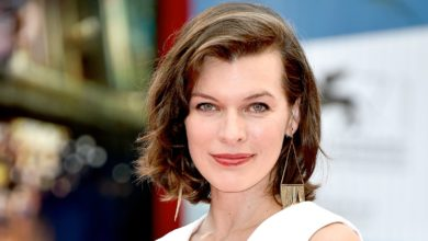 Who's Milla Jovovich? Wiki: Net Worth