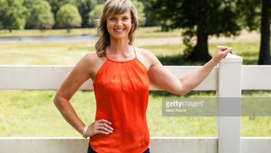 Who is Missy Robertson? Wiki: Son