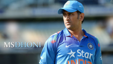 MS Dhoni's Bio: Wife