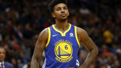 Nick Young's Wiki-Bio: Wife