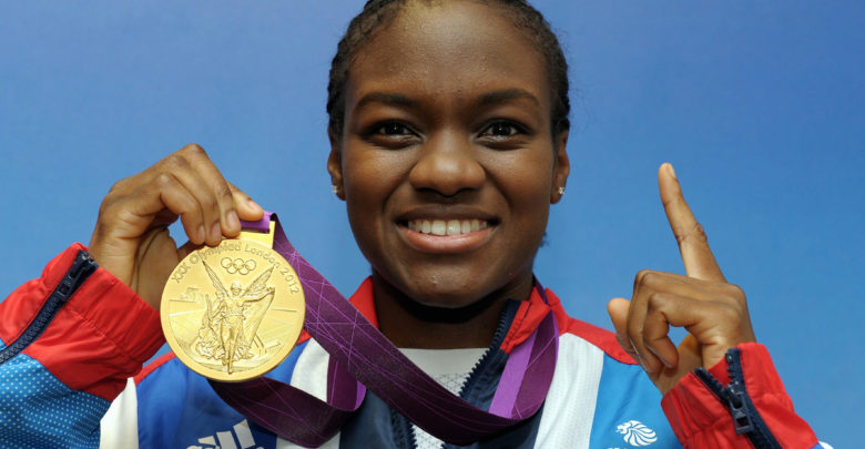 Nicola Adams's Bio: Parents