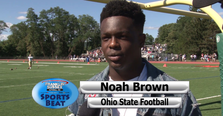 Who is Noah Brown? Bio: Wedding