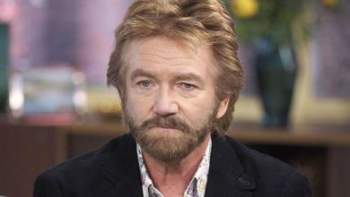 Noel Edmonds's Wiki-Bio: Net Worth