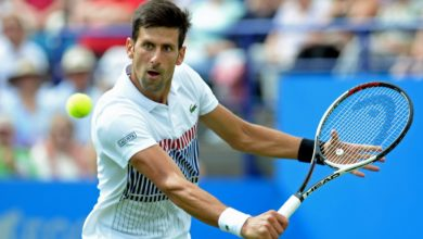 Novak Djokovic's Wiki-Bio: Net Worth