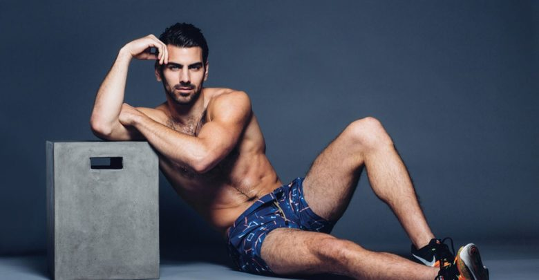 Who's Nyle Dimarco? Wiki: Family