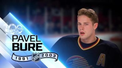 Who is Pavel Bure? Bio: Wife