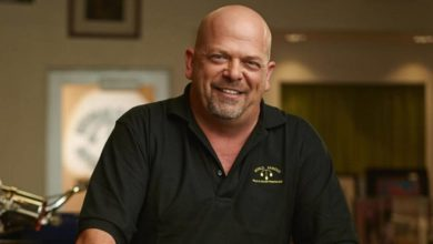 Who is Pawn Stars? Bio: Death